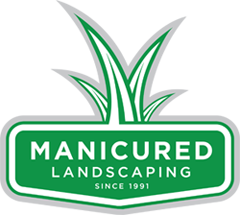 Manicured Landscaping